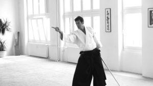 Aikido Dojo Südstern 1