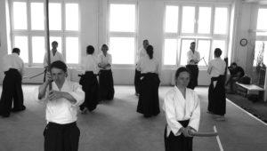 Aikido Dojo Südstern 10