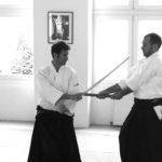Aikido Dojo Südstern 100