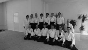 Aikido Dojo Südstern 101