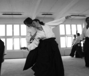 Aikido Dojo Südstern 102