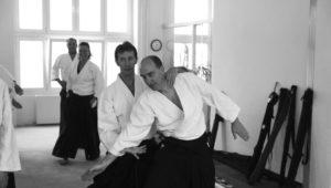 Aikido Dojo Südstern 104