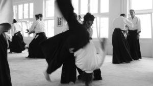 Aikido Dojo Südstern 105