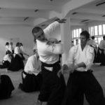 Aikido Dojo Südstern 107