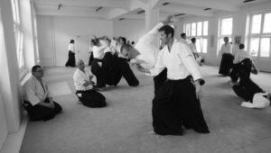 Aikido Dojo Südstern 108