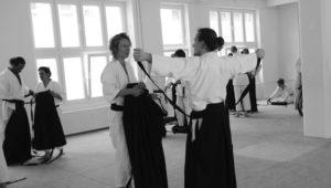 Aikido Dojo Südstern 109