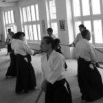 Aikido Dojo Südstern 11