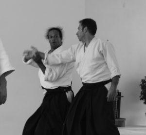 Aikido Dojo Südstern 112