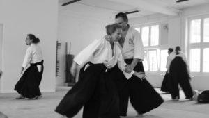 Aikido Dojo Südstern 113