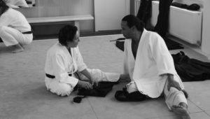 Aikido Dojo Südstern 116