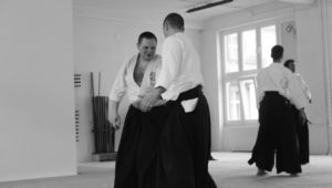 Aikido Dojo Südstern 117