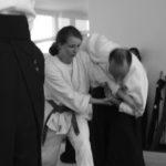 Aikido Dojo Südstern 118