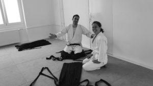 Aikido Dojo Südstern 120