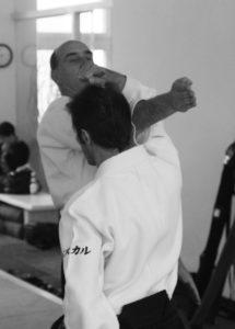 Aikido Dojo Südstern 121