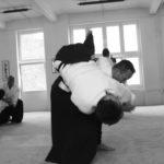 Aikido Dojo Südstern 124