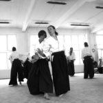 Aikido Dojo Südstern 125