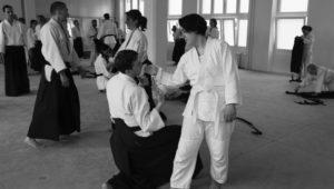 Aikido Dojo Südstern 126