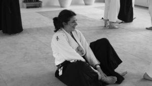 Aikido Dojo Südstern 127