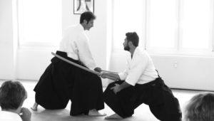 Aikido Dojo Südstern 13