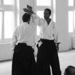 Aikido Dojo Südstern 130