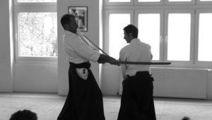 Aikido Dojo Südstern 131
