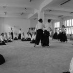Aikido Dojo Südstern 132