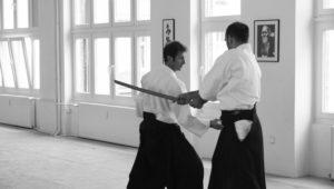 Aikido Dojo Südstern 134