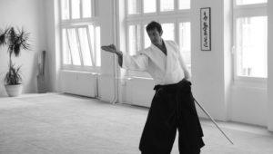 Aikido Dojo Südstern 135
