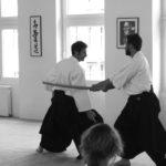Aikido Dojo Südstern 136