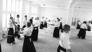 Aikido Dojo Südstern 137