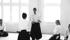 Aikido Dojo Südstern 138