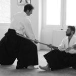 Aikido Dojo Südstern 14
