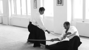 Aikido Dojo Südstern 142