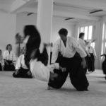 Aikido Dojo Südstern 143