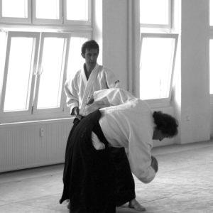 Aikido Dojo Südstern 144
