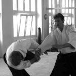 Aikido Dojo Südstern 145
