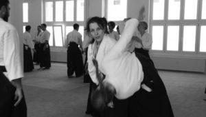 Aikido Dojo Südstern 148