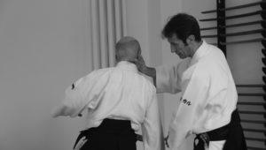 Aikido Dojo Südstern 149