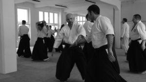 Aikido Dojo Südstern 150