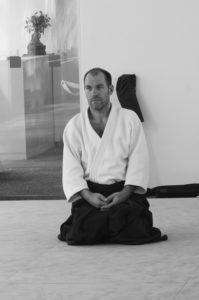Aikido Dojo Südstern 152