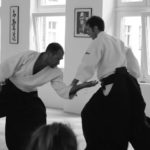 Aikido Dojo Südstern 154