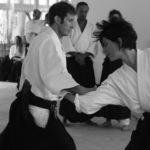 Aikido Dojo Südstern 155
