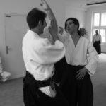 Aikido Dojo Südstern 157