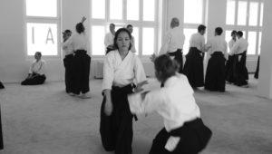 Aikido Dojo Südstern 158