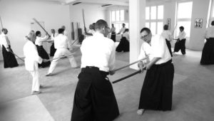 Aikido Dojo Südstern 16