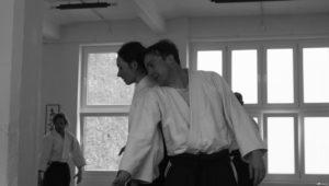 Aikido Dojo Südstern 160