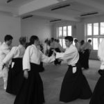 Aikido Dojo Südstern 161