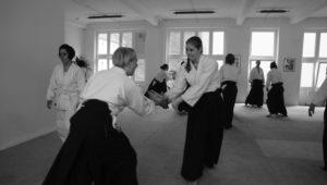 Aikido Dojo Südstern 162