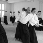 Aikido Dojo Südstern 163