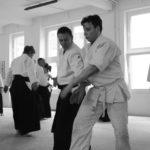 Aikido Dojo Südstern 164